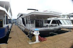 2005 Fantasy 20 X 100 Houseboat