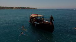 2017 Custom The Phoenician - Tourist Boat