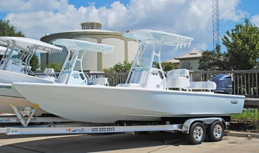 2015 Cape Horn 23 CAPE BAY