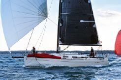 2008 Beneteau First 34.7