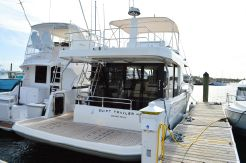 2020 Beneteau Swift Trawler 47 - In Stock