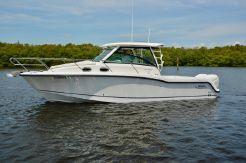 2015 Boston Whaler 315 Conquest
