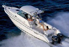 2000 Pursuit 3070 Offshore
