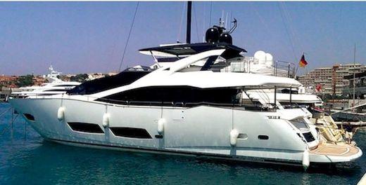 2012 Sunseeker 28 M Yacht