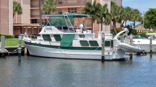 1979 Universal Litton Trawler