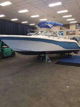 2014 Sea Fox 226 Traveler