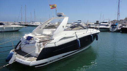 2003 Sunseeker Portofino 35