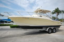 2008 Scout Abaco 262