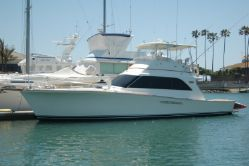 photo of 48' Ocean 48 Super Sport