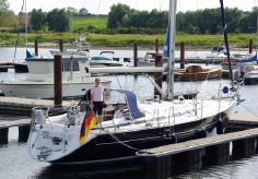 2001 Bavaria 42 Queen Edition