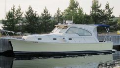 2006 Mainship Pilot 34 Sedan Rum Runner II