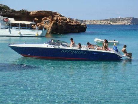 1987 Montecarlo Offshorer 30