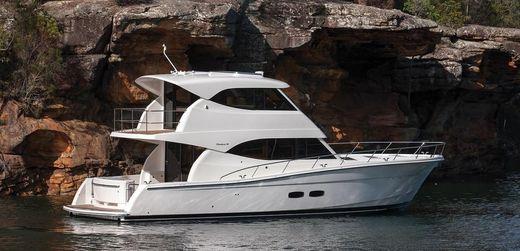 2016 Maritimo Yachts M 50
