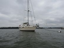 2010 Island Packet 465