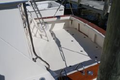 Photo of 38' Pearson 38 Convertible