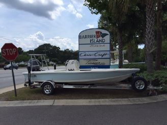 2015 Hewes Redfisher 18