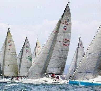 2003 Carroll Marine Farr 40