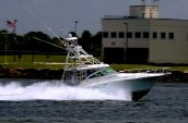 photo of 45' Cabo 45 Express