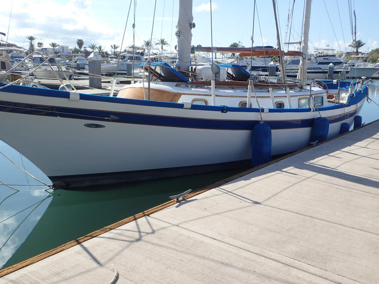 36' Cheoy Lee Clipper+Photo 35