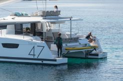 2020 Fountaine Pajot Saona 47