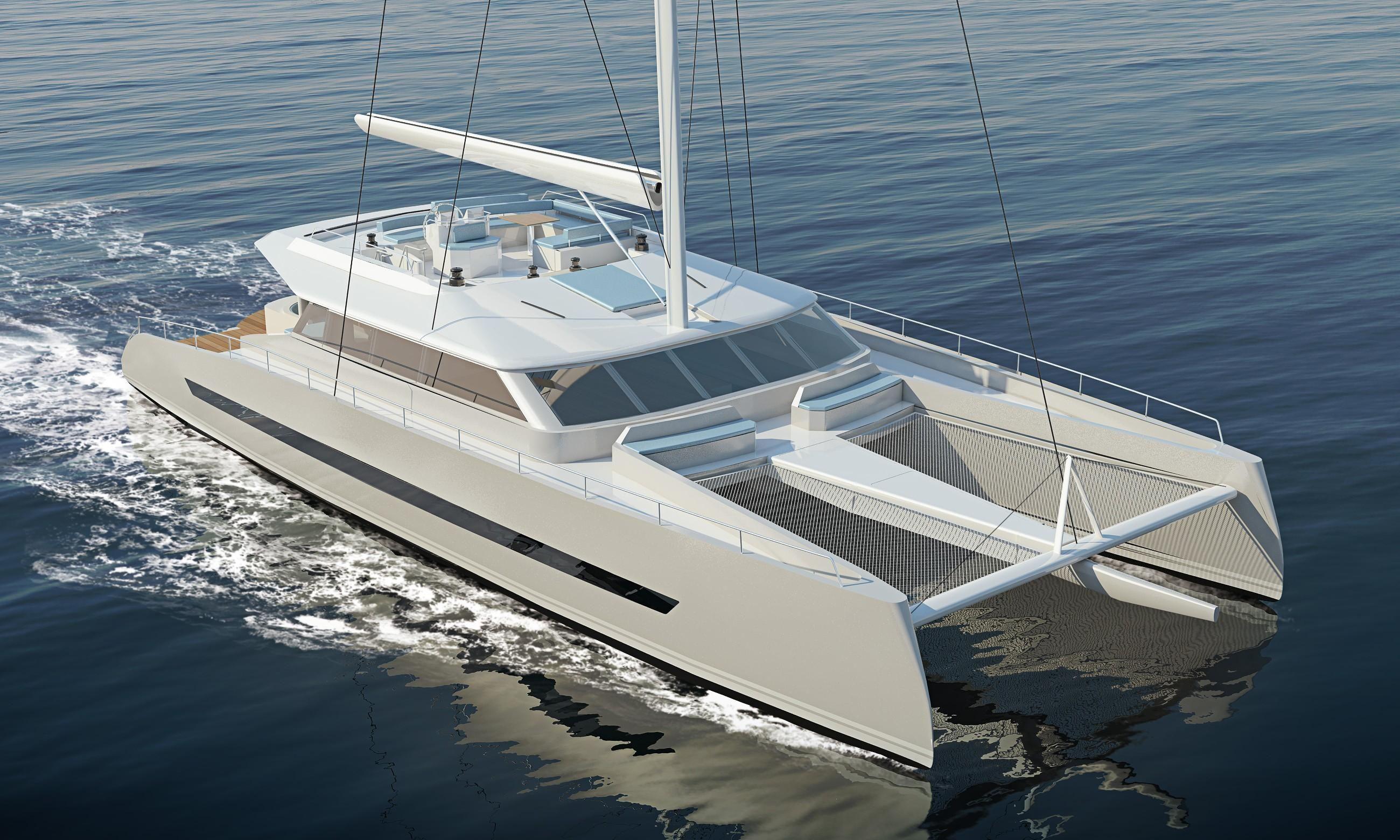 2020 Balance 760 F Sail Boat For Sale - www.yachtworld.com
