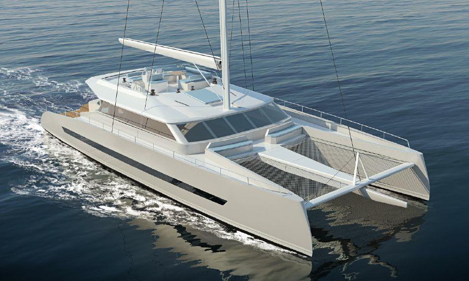 2020 Balance 760 F Sail Boat For Sale - www yachtworld com