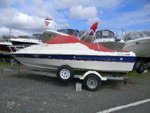 2005 Bayliner 192 Capri Cuddy