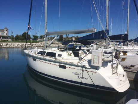 1994 Hunter Yachts 33.5