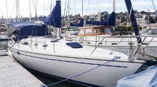 2001 Catalina MkII