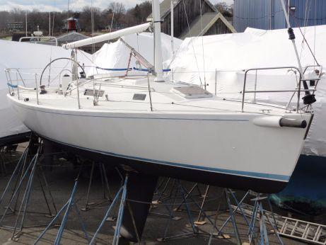 2001 J Boats J/105