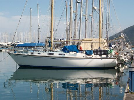 1978 Westerly Conway 36