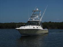 2006 Pursuit 3370 Offshore