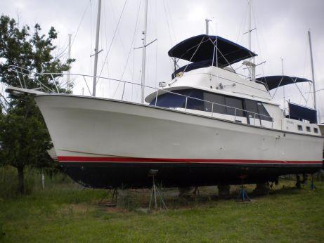 1985 Mainship Nantucket