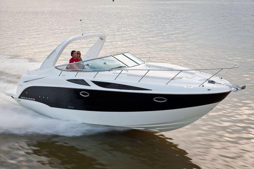 2009 Bayliner 335