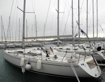 2010 Salona 42