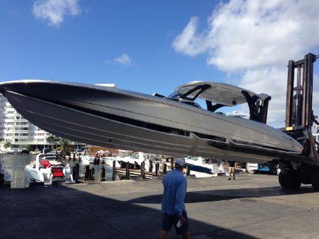 2015 Marine Technology Inc MTI-V 42