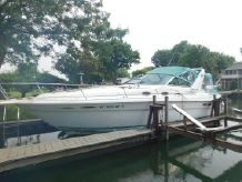 1993 Sea Ray 330 Sundancer
