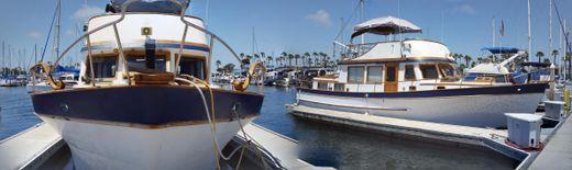 1979 Marine Trader Trawler