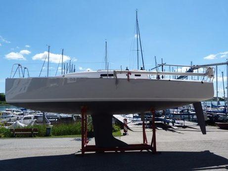 2011 J Boats J/97
