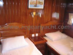 Photo of 79' BODRUM HASAN ALI Transom stern gulet