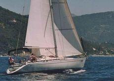 1999 Cantieri Del Pardo GRAND SOLEIL 43