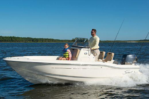 2015 Scout Boats 175 Sportfish