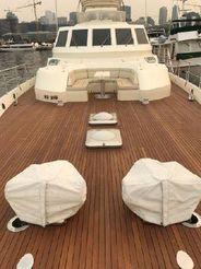 thumbnail photo 2: 1986 Azimut 105 Motor Yacht
