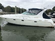 1996 Cruisers Yachts 3375 Esprit