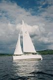 1988 Beneteau Usa First 235
