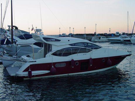 2010 Azimut 40S