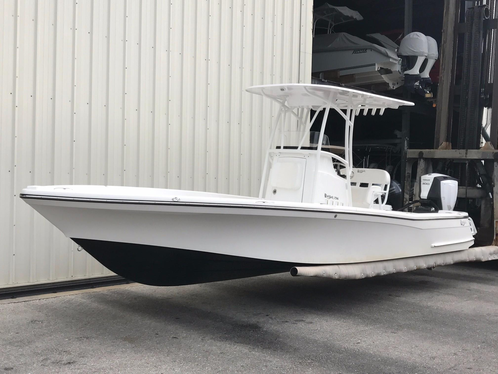 Blackjack   New and Used Boats for Sale
