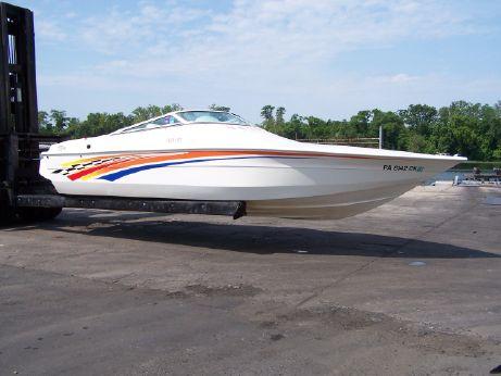 2003 Velocity 260