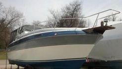 1986 Cruiser's Inc Vee Sport 2660