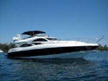 2000 Sunseeker Manhattan 74